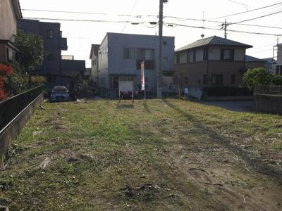 【外観】守谷市ひがし野2丁目9番