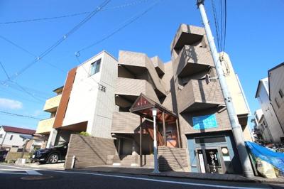 【外観】スカイロード東寺