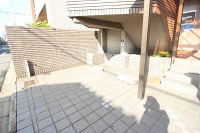 【駐車場】スカイロード東寺
