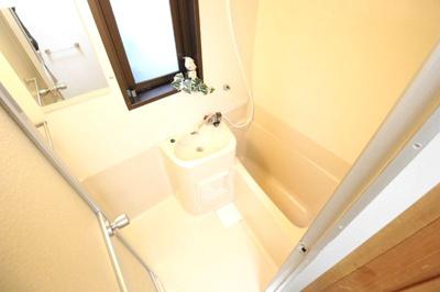 【浴室】スカイロード東寺