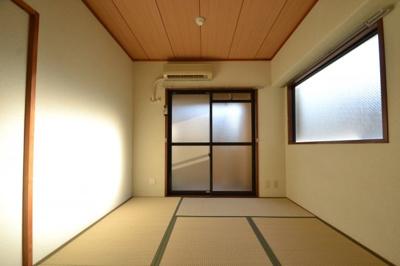 【内装】ラ・セーヌ六甲