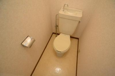 【トイレ】ラ・セーヌ六甲