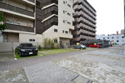【駐車場】ワコーレ神戸灘タワー