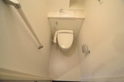 【トイレ】ワコーレ神戸灘タワー