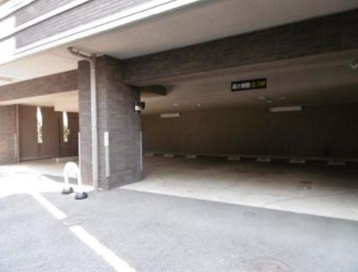 【駐車場】アルシア中野
