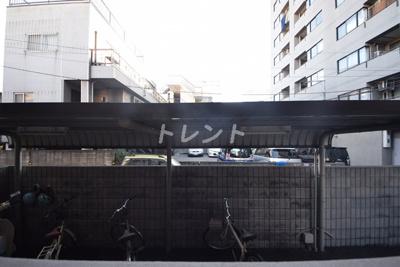【展望】プレジール千駄木