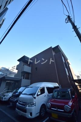 【外観】プレジール千駄木