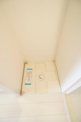 リブリ・プランドールSAGAMIの室内洗濯置