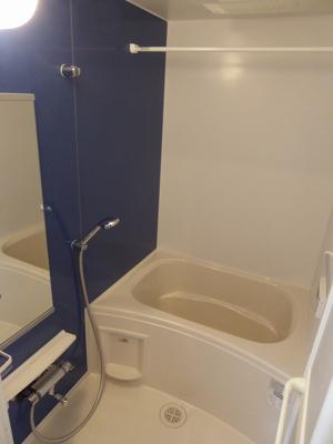 【浴室】プロムナードメゾンエヌアン