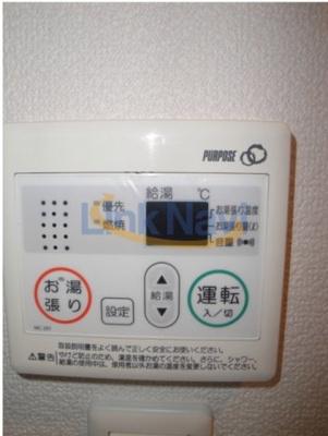 【その他】レオンコンフォート新梅田2