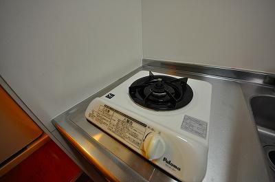 【キッチン】ローズシャンブル