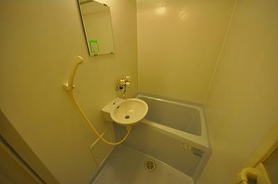 【浴室】ローズシャンブル