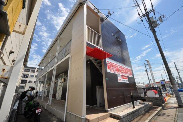 【収納】ローズシャンブル