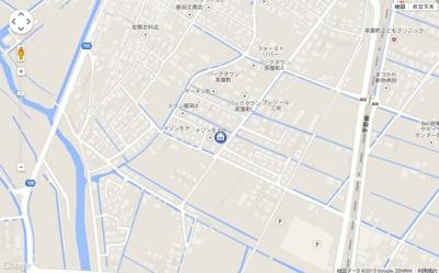 【地図】プロヴァンスA