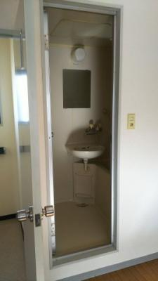 【浴室】あっぷるはうす森之宮