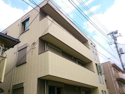 【外観】松原5丁目新築