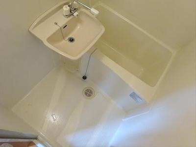 【浴室】グルワール代田橋