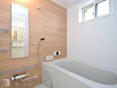 【浴室】ベイ クレスト