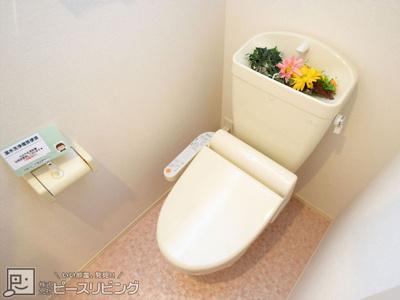 【トイレ】ベイ クレスト