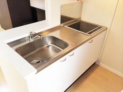 【キッチン】ウィステリア関町