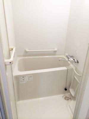 【トイレ】ウィステリア関町