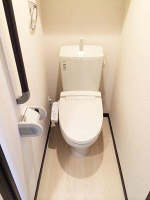 【浴室】ウィステリア関町