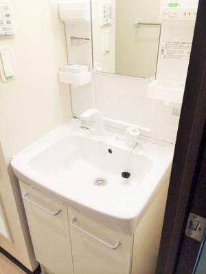 【独立洗面台】ウィステリア関町