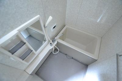 【浴室】アーバンビュー六甲