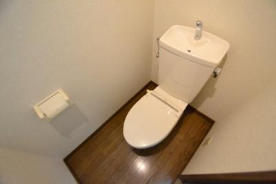 【トイレ】アーバンビュー六甲