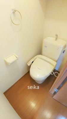 【トイレ】羽根木