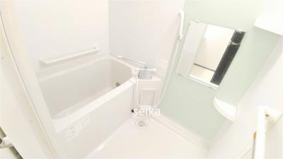 【浴室】ウェルフェアー