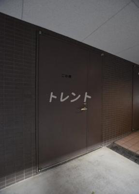 【その他共用部分】KDXレジデンス日本橋水天宮
