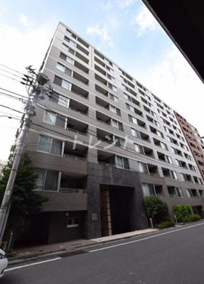 【外観】KDXレジデンス日本橋水天宮