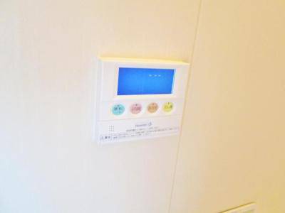 【設備】森井マンション
