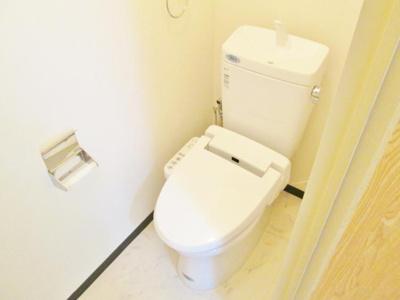 【トイレ】森井マンション