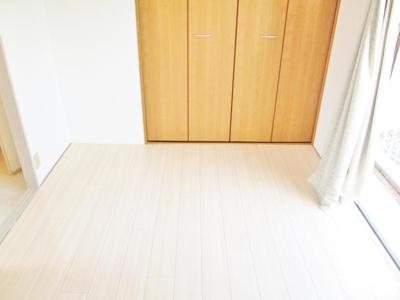 【洋室】森井マンション