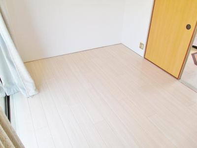 【居間・リビング】森井マンション