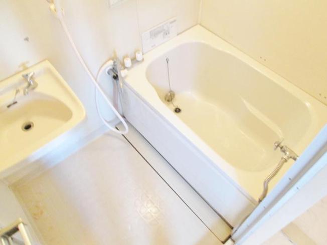 【浴室】森井マンション