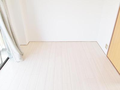 【寝室】森井マンション