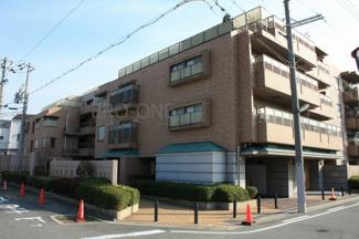 南海電鉄本線浜寺公園駅で徒歩7分 環境重視で住宅をお探しの方はぜひこちらのマンションの環境を現地でご確認くださいね。
