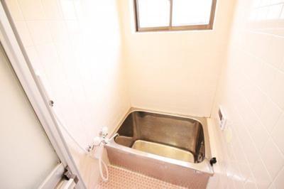 【浴室】伏見区日野野色町 中古戸建