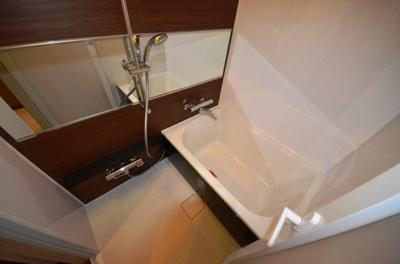 【浴室】ロイヤルカーサ東天満
