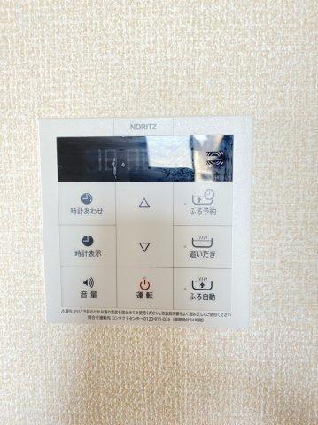 【設備】プリマベーラB棟