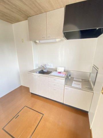 【キッチン】プリマベーラB棟
