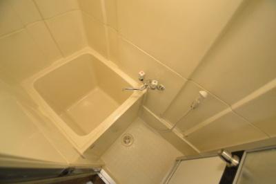 【浴室】ステラ灘