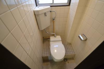 【トイレ】ステラ灘