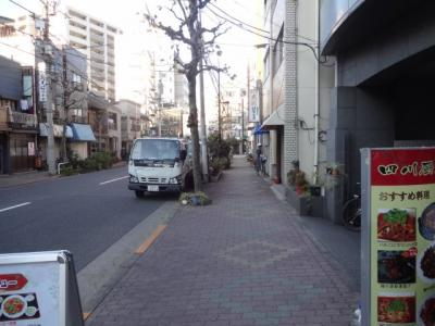 【周辺】入谷センチュリープラザ21