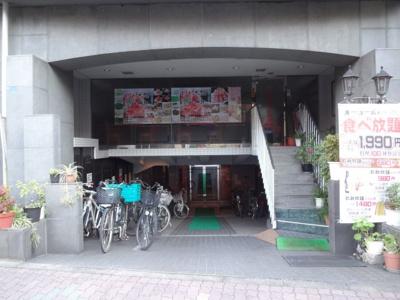【エントランス】入谷センチュリープラザ21