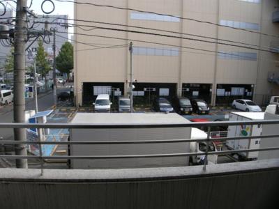【展望】芳賀興産ビル