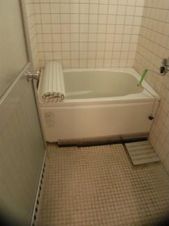 【浴室】芳賀興産ビル